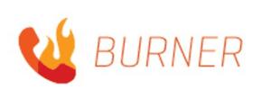 Burner second phone line