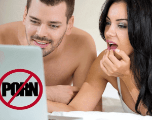 TOP 10 Ways to Overcome Porn Addiction Image