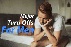 20 Things that Turn Men Off During Sex & How to Avoid Them image