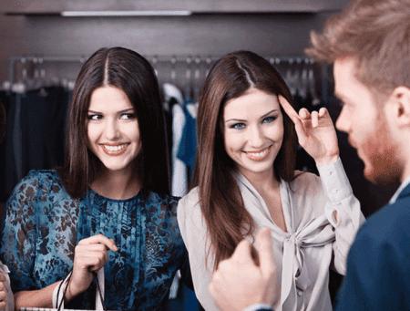 What Do Women Find Attractive in Men Image