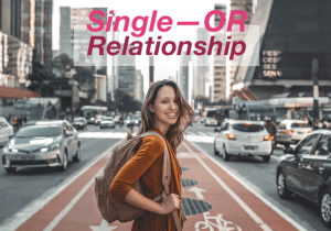 Being Single Vs In a Relationship: Which Is Better image