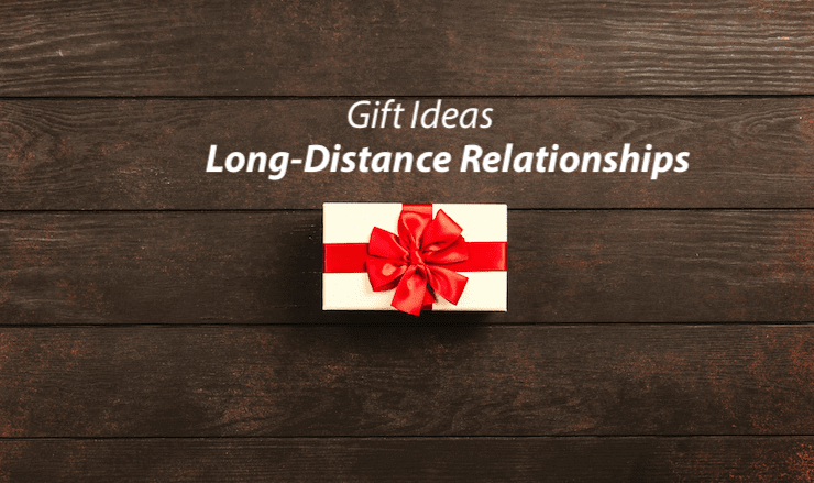 13 Gift Ideas for Couples in a Long Distance Relationship Image