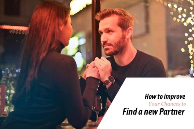 7 Tips to Improve Your Chances of Finding a Partner Image