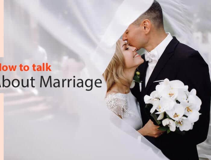 How to Talk About Marriage Image